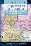 Uruguayos en la Argentina