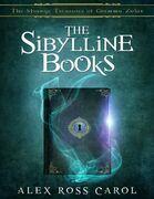 The Strange Treasures of Gramma Zulov: The Sibylline Books