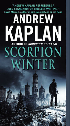 Scorpion Winter