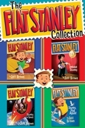 The Flat Stanley Collection (Four Complete Books)