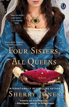 Four Sisters, All Queens