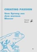 Creating Passion.