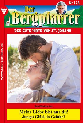 Der Bergpfarrer 178 - Heimatroman
