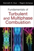 Fundamentals of Turbulent and Multi-Phase Combustion