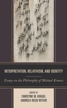 Interpretation, Relativism, and Identity