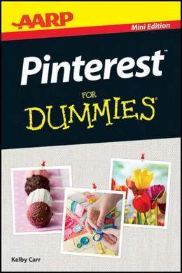 AARP Pinterest For Dummies