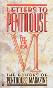 Letters to Penthouse VI: Feel the Heat