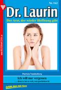 Dr. Laurin 162 - Arztroman
