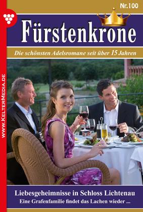 Fürstenkrone 100 - Adelsroman