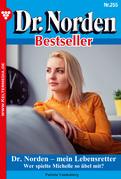 Dr. Norden Bestseller 255 - Arztroman