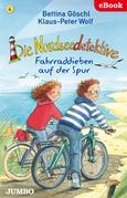 Die Nordseedetektive. Fahrraddieben auf der Spur
