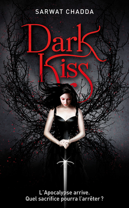 Devil's Kiss tome 2
