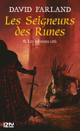 Les Seigneurs des Runes - tome 6
