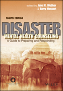 Disaster Mental Health Counseling