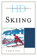 Historical Dictionary of Skiing