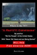 A Real 9/11 Commission