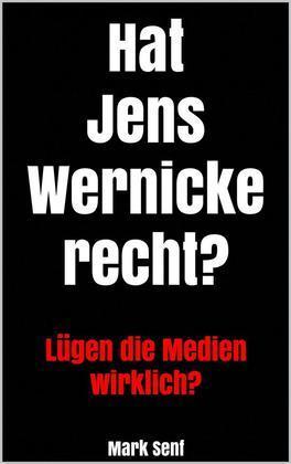 Hat Jens Wernicke recht?