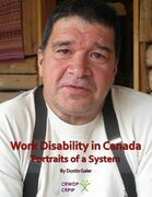 Work Disability In Canada: Portraits of a System