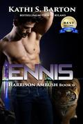 Ennis: Harrison Ambush - Erotic Tiger Shapeshifter Romance