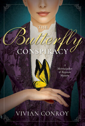 The Butterfly Conspiracy