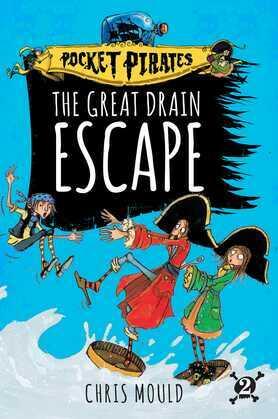 The Great Drain Escape