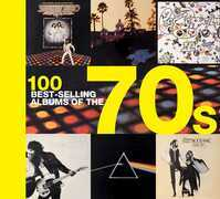 100 Best-selling Albums of the 70s