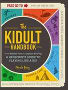 The Kidult Handbook