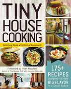 Tiny House Cooking