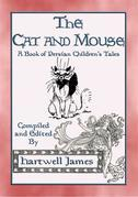 THE CAT AND MOUSE - 4 Persian Fairytales