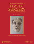 The Unfavorable Result in Plastic Surgery