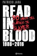 Read in blood