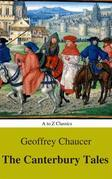 The Canterbury Tales (A to Z Classics)