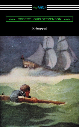 Kidnapped (Illustrated by N. C. Wyeth)