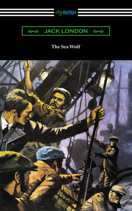 The Sea Wolf (with an Introduction by Lewis Gannett)