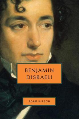 Benjamin Disraeli