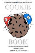 Cookie Book: The Adventures of Circle and Triangle - Volume 1