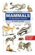 Smithers Mammals of Southern Africa