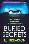 Buried Secrets: A gripping thriller you won¿t be able to put down