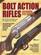 Bolt Action Rifles