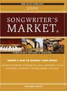2009 Songwriter's Market - Listings