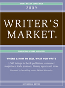 2009 Writer's Market Listings