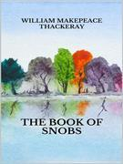 The book of snobs