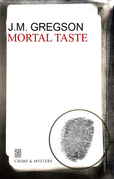 Mortal Taste