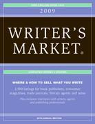 2009 Writer's Market