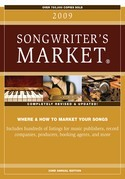 2009 Songwriter's Market - Articles