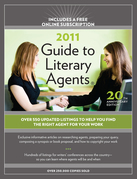2011 Guide To Literary Agents