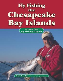 Fly Fishing the Chesapeake Bay Islands