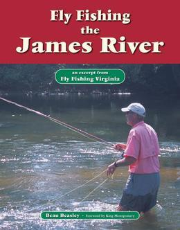 Fly Fishing the James River