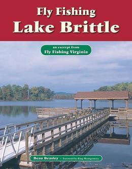Fly Fishing Lake Brittle: An Excerpt from Fly Fishing Virginia
