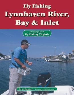 Fly Fishing Lynnhaven River, Bay & Inlet